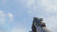 VMP Laser Sight first-person BO3