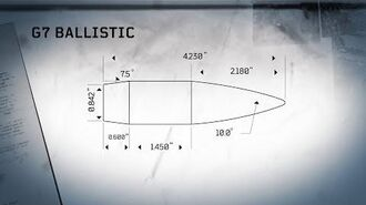 DECLASSIFIED Episode 2 - Ballistics