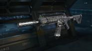 ICR-1 silencer BO3
