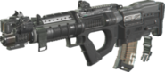 KBAR-32 menu icon IW