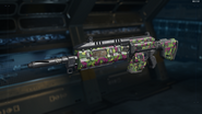 Man-O-War Gunsmith Model Contrast Camouflage BO3