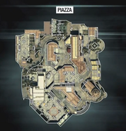 Map Piazza MW3