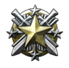 Prestige 5 multiplayer icon CoD