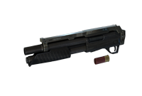Shotgun attachment menu icon CoDO
