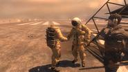 Безголовый пилот и летающий пилот, чё творится