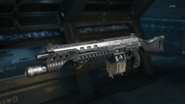 205 Brecci Gunsmith model Extended Mags BO3