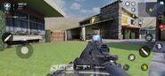 CoDM zrzut ekranu