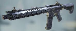 M4 model LoW