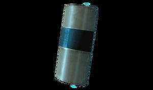 Riot Shield menu icon CoDO