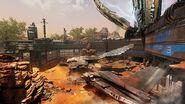 Sabotage DLC Dominion