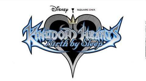 Shaded Truths - Kingdom Hearts Birth By Sleep Music Extended