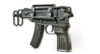 Weapon skorpion large