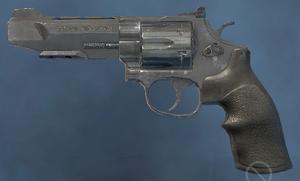 .44 Magnum menu icon CoDO