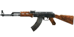 File:AK47 menu icon CoD4.png