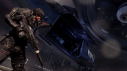 Atlas PMC Soldier Signalling AW