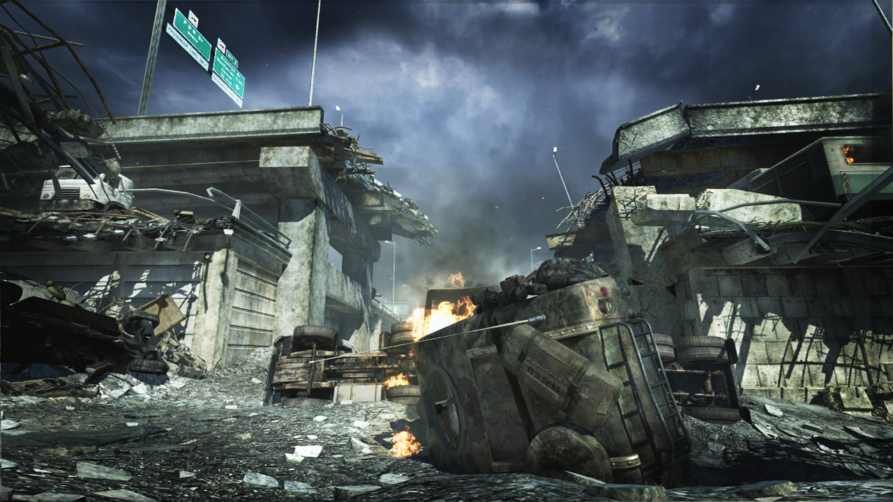 Interchange | Call of Duty Wiki | FANDOM powered by Wikia on