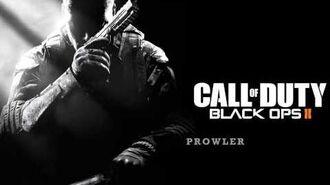 Call of Duty Black Ops 2 - Escort (Soundtrack OST)