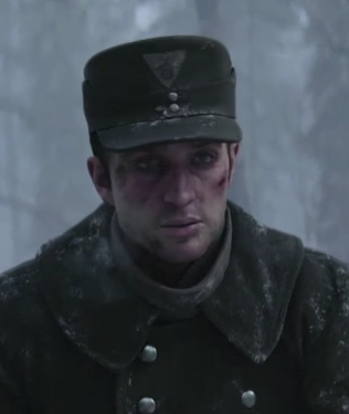 German Prisoner (WWII) | Call of Duty Wiki | FANDOM powered