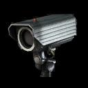 Kamera ikona menu
