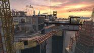 Lobby Exterior Overwatch MW3
