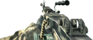 M249 SAW Digital CoD4