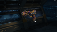 RK5 WMD Gunsmith model BO3