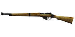Weapon enfield