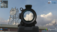 COS Scope BPR2000 Aiming CoDO