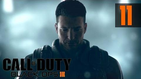 Call of Duty- Black Ops III - Life -Walkthrough PC-