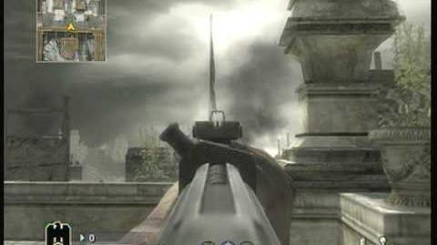 Cod 5 Gewehr 43 Reload Glitch