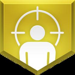 Deadshot Dealer icon BO4