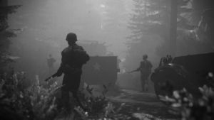 Death Factory achievement image WWII