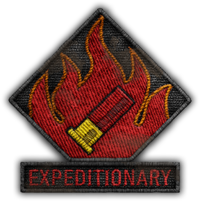 Expeditionary icon WWII
