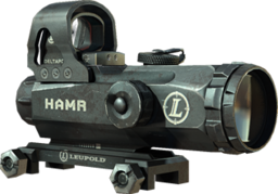 HAMR Scope menu icon MW3