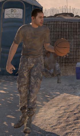 Keating S.S.D.D. Modern Warfare 2