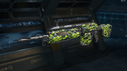 Man-O-War Gunsmith Model Integer Camouflage BO3