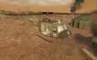 MedEvac UH-1 Huey S.O.G. BO