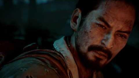 Official Call of Duty Black Ops 3 Treyarch – Takeo Memories