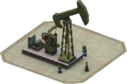 Oil Pumps CoDH