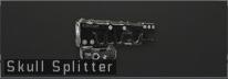 Skull Splitter Operator Mod Icon