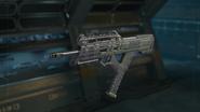 Vesper Gunsmith model Extended Mags BO3