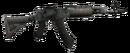 AK-47 3rdperson