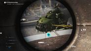 Call of Duty Modern Warfare 2019 Сейф Пилот
