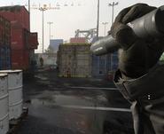Call of Duty Modern Warfare 2019 Удар Кластерная бомб