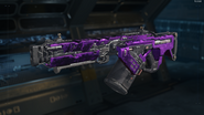 Dingo Gunsmith Model Energeon Camouflage BO3