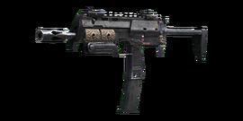MP7 Menu Icon BOII