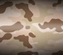 Sahara Camouflage