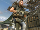 "John ""Soap"" MacTavish (Original)"