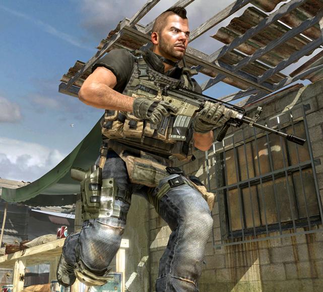 John Soap Mactavish Original Call Of Duty Wiki Fandom