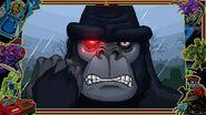 Silverback In Black achievement image BO3